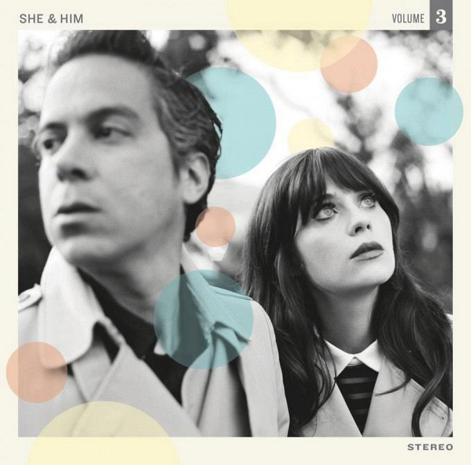 She & Him, V.3