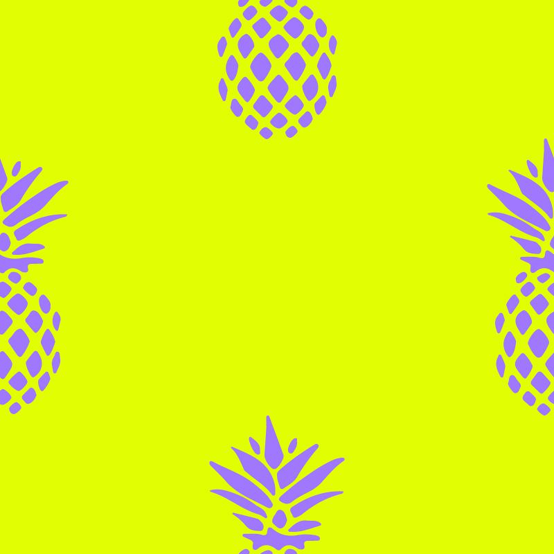 pineapples_yellow